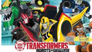 Transformers Robots in Disguise S01-S04 Complete Hindi Dubbed Episodes (720p HD)