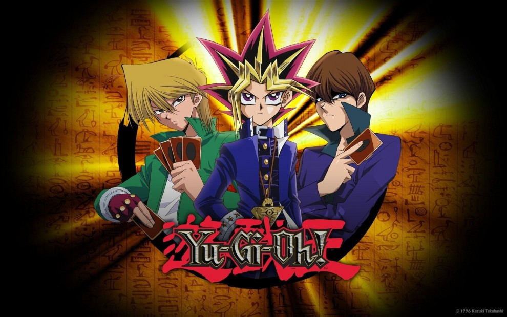 Yu-Gi-Oh! Duel Monsters Hindi Dubbed Episodes Download