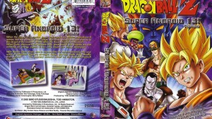 Dragon Ball Z Movie 7 Super Android 13 Hindi Dubbed Download (576p HQ)