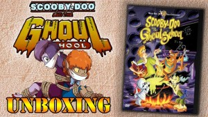 Scooby Doo and the Ghoul School Full Movie Hindi Dubbed (720p HD)