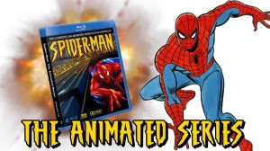 Spider-Man: The Animated Series Hindi Dubbed Episodes Download