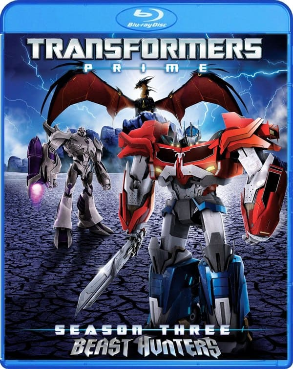 Cover Images Transformers Prime Beast Hunters Season 3 Coming to DVD and Blu-ray December 3, 2013 (1)__scaled_600