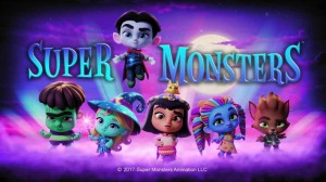 Super Monsters Hindi Dubbed Episodes Download (720p HD)