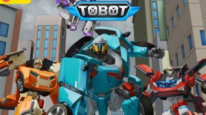 Tobot Hindi Dubbed Episodes Download (720p HD)