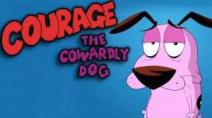 Courage the Cowardly Dog Hindi Dubbed Episode Download (576p HQ)