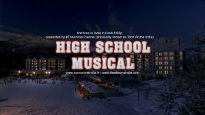 High School Musical Hindi Dubbed Movie Download (1080p Full HD)