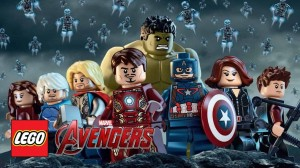 Lego Marvel Super Heroes Avengers Reassembled Movie in Hindi Download