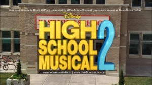 High School Musical 2 Hindi Dubbed Movie Download (1080p Full HD)