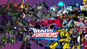 Transformers Animated Hindi Episodes Download (720p HD)