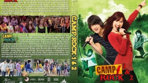 [Movie] Camp Rock Duology (2008-2010) Hindi Dubbed Download [720p HD]