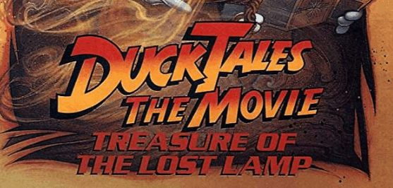 DuckTales the Movie: Treasure of the Lost Lamp (1990) Hindi Dubbed 1080p Download