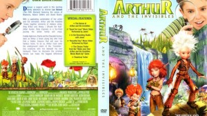 [Movie] Arthur and the Invisibles (2006) Hindi Dubbed Download [720p HD]