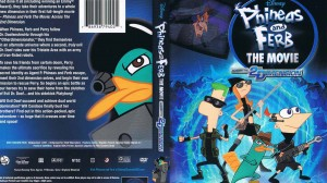 Phineas and Ferb the Movie: Across the 2nd Dimension Hindi Dubbed Movie Download (720p HD)