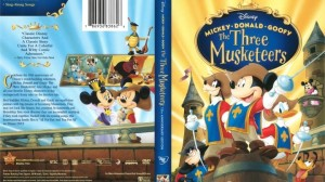 [Movie] Mickey, Donald, Goofy: The Three Musketeers (2004) Hindi Dubbed Download [720p HD]