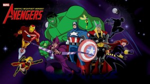The Avengers: Earth's Mightiest Heroes All Episodes Hindi Dubbed Download (720p HD)