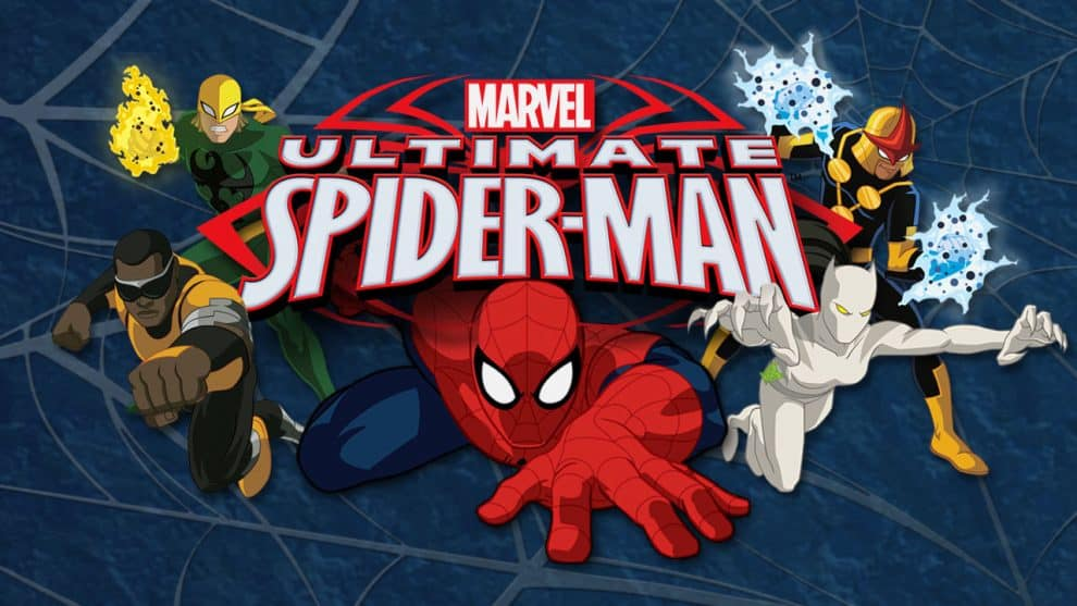 Ultimate Spider-Man Season 1 Episodes in Hindi Dubbed Download
