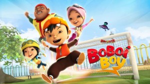 BoBoiBoy All Episodes Hindi Dubbed Download (720p HD)