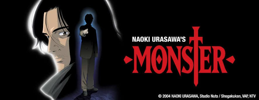 Monster Anime Hindi Subbed Download 720P