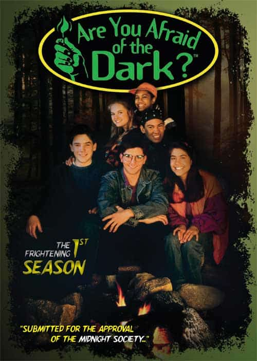 Are You Afraid of the Dark? Hindi Dubbed Episodes