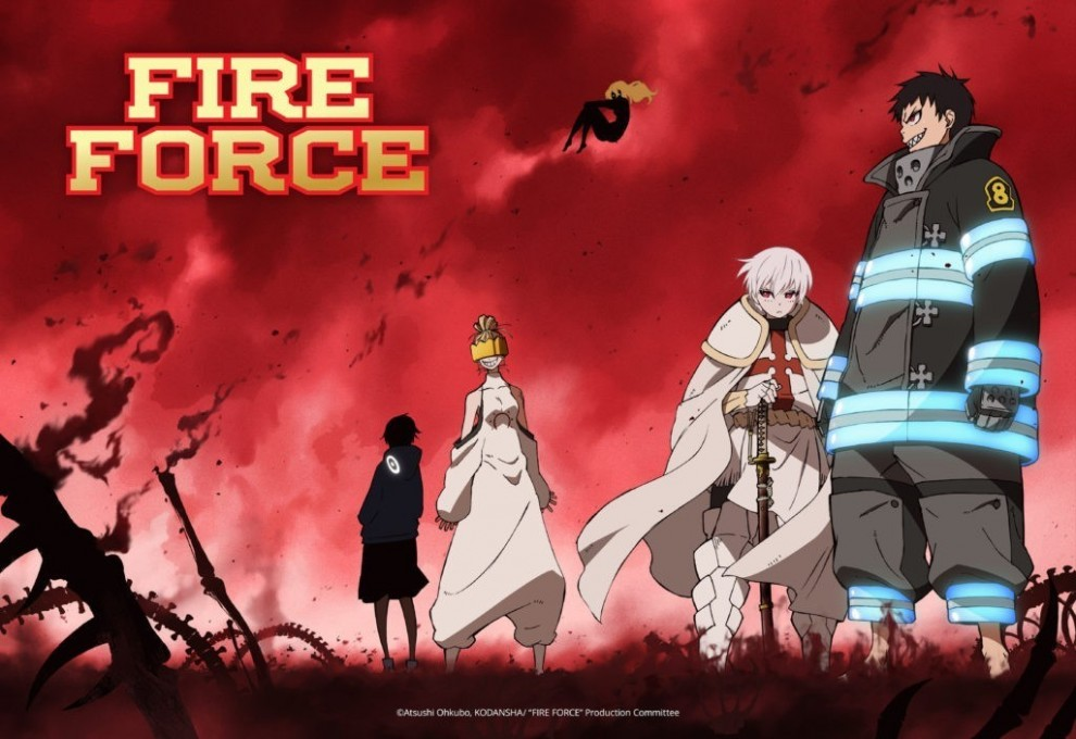 Fire-Force-FOR DTI