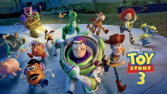 Toy Story 3 (2010) Movie [Multi Audio] Free Download