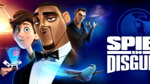 Spies in Disguise (2019) Movie Hindi-English Dual Audio Download