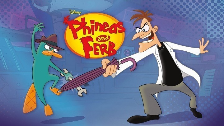 Phineas and Ferb Season 3 [Multi Audio] Episodes Download