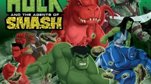 Hulk and the Agents of S.M.A.S.H Season 2 Episodes in Hindi Dub Download (720p HD)