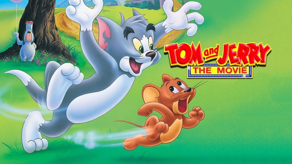 Tom and Jerry: The Movie (1992) Hindi-Eng Dual Audio Download 480p, 720p & 1080p HD
