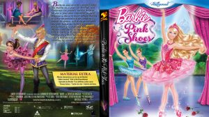 Barbie in The Pink Shoes (2013) Hindi-Eng Dual Audio Download 480p, 720p & 1080p HD