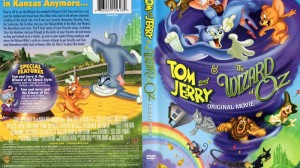 Tom and Jerry & The Wizard of Oz (2011) Hindi-Eng Dual Audio Download 480p, 720p & 1080p HD