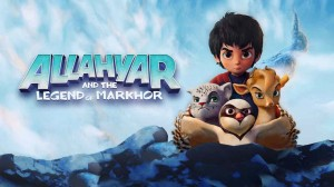 Allahyar and the Legend of Markhor (2018) Urdu/Hindi Dubbed Full Movie 480p, 720p & 1080p HD ESub