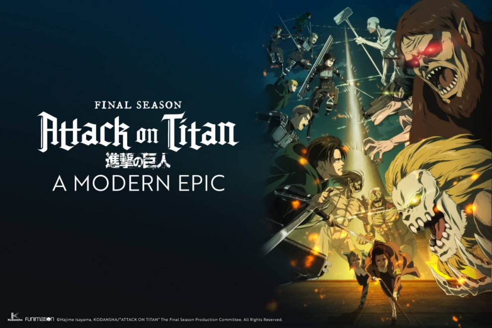 Attack On Titan All Hindi Subbed Episodes Download (720p HD)
