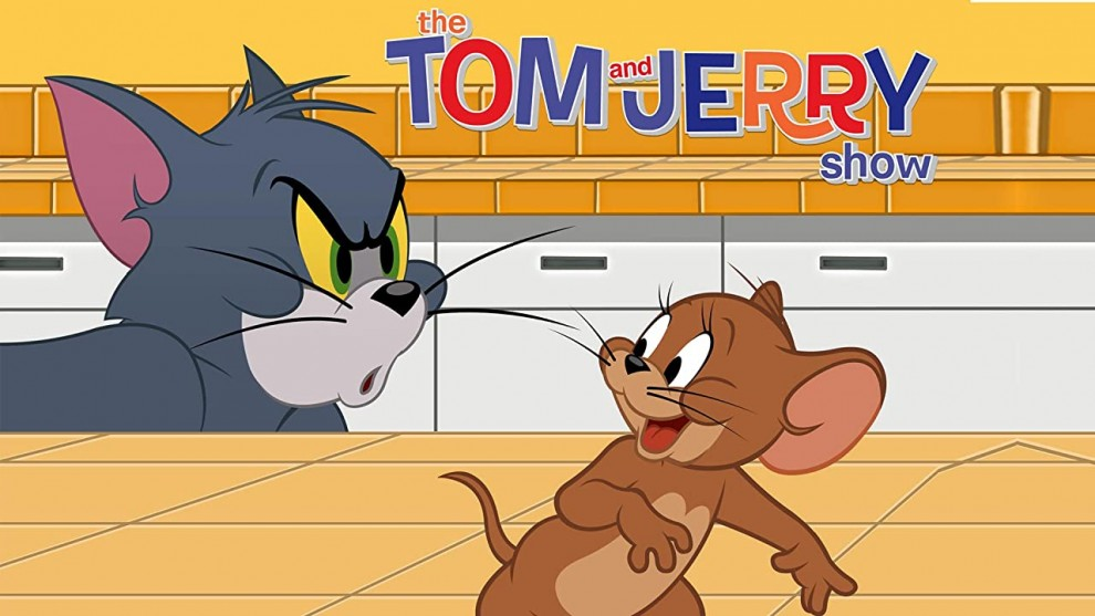 The Tom & Jerry Show (2014) Season 4 Hindi-Tamil Episodes Download 1080p WEB-DL