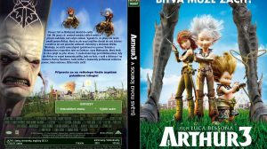 Arthur 3: The War of the Two Worlds (2010) Hindi-Eng Dual Audio Download 480p, 720p & 1080p HD