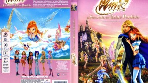 Winx Club: The Secret of the Lost Kingdom (2007) Hindi-Eng Dual Audio Download 480p, 720p & 1080p HD