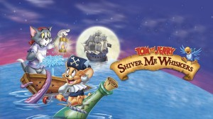 Tom and Jerry: Shiver Me Whiskers (2006) Multi Audio (Hindi-Tamil-Eng) Movie Download [1080p & 720p]