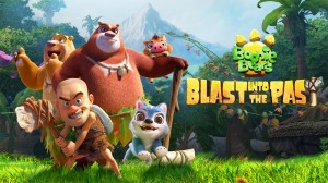 Boonie Bears: Blast into the Past (2019) Hindi-Eng Dual Audio Download 480p, 720p & 1080p HD