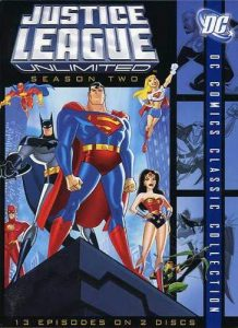 Justice League Unlimited All Episodes in Hindi Download