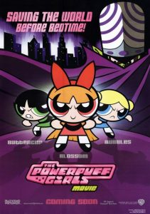 The Powerpuff Girls Old Episodes in Hindi Download
