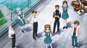 Rebuild of Evangelion All Movies in Hindi Download (1080p FHD)