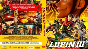 [Movie] Lupin III: The First (2019) Dual-Audio [Eng-Japanese] Download 720p HD & 1080p FHD