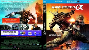 [Movie] Appleseed Alpha (2014) Dual-Audio [Eng-Japanese] Download 720p HD & 1080p FHD